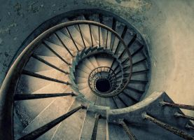 Staircase by pacifier75