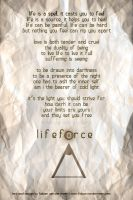 Lifeforce by fvdm666