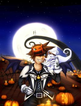 This is Halloween! by x-Memoire-x