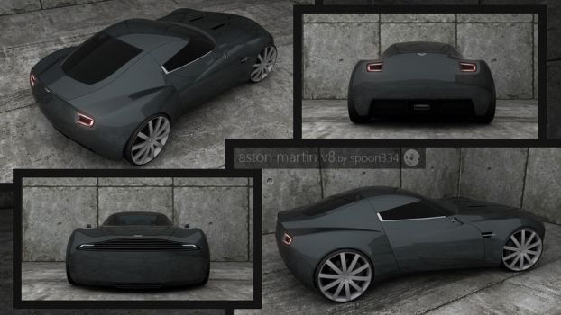 aston martin v8 review_2 by spoon334