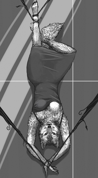 The Hanged Man by Drkchaos