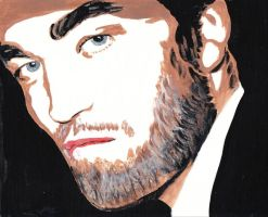 Robert Pattinson 70 by audamay