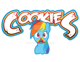 Cookies! by TexacoPokerKitty