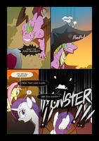 Recall the Time of No Return[Eng] - page 267 by GashibokA