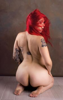 Brianna Morrell 28 by ESLB-Photography