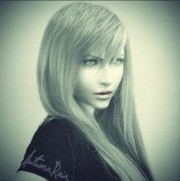Lightning_Old Portrait by xXxAutumnRainxXx