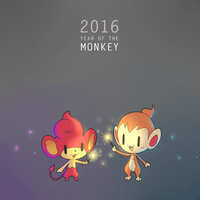 Happy Chinese New Year! by CJsux