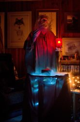 2014-12-21 Solstice Ritual 68 by skydancer-stock