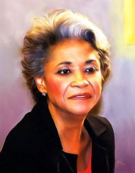Nancy Wilson by KRStyle