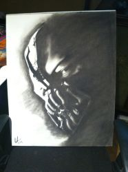 Bane by fangy89