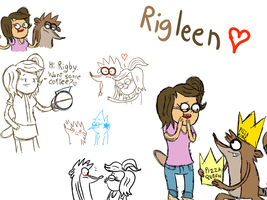 Rigleen by LotusTheKat