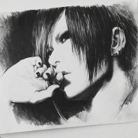Uruha PWTDS project by mittilla