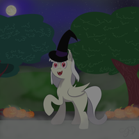 Trick-or-Treat by Flamelight-Dash