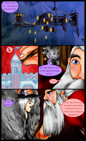 Rise of the Guardians :: All Hallows Eve PG2 by MagickDream