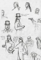 Les Miserables sketch page 9 by Nyranor