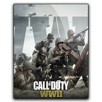 Call of Duty WWII v3 by Mugiwara40k