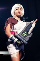 Riven the exile by CandyLou974