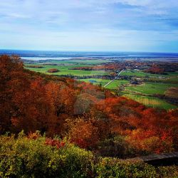 Gatineau Park by GDS-ARIONIC