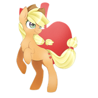 AppleJack ~ by okaces