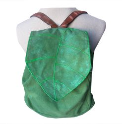 Make a Tinkerbell Costume Backpack by geekymcfangirl