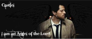 Castiel by maleficent-angel