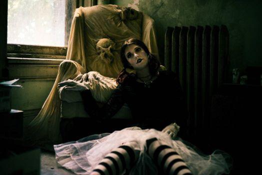 The Dollhouse by Oreparma