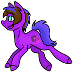 .:Art Trade:. Void by Spitfire-SOS