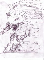 fire sonic mad 396000000000000 by nucman