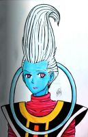 Whis by Vegeebs