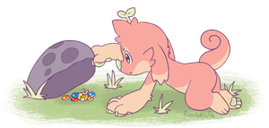 Chimereon Prompt by Pinapard