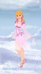 Emi Snow Queen by MitchieGalatea
