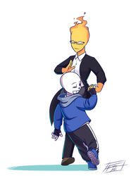 30 Day Otp Challenge Day 20 - Dancing by Kare-Valgon