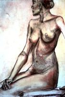 Figure Study 07 by lucylovebiscuit