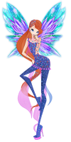Bloom Dreamix Couture by Winx-Rainbow-Love