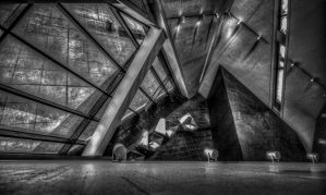 Geometry by TomFPark