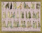 41 Regency Fashion 1809-1828 png by EKDuncan by EveyD