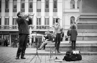 wind ensemble by liebeSuse