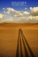 together we are one by OmarAziz