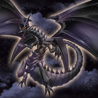 Red-Eyes B. Dragon by flamemirenchers