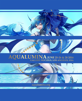 Aqualumina Preview by ippus