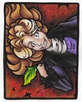 Contest: Freya Can Has Leaves by calicokatt