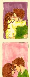 Nick and Jess- Something like That by Pinkie-Perfect