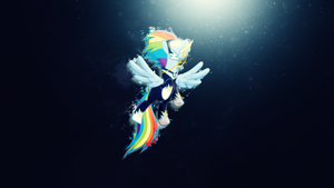 Beyond the Stars by DividedDemensions