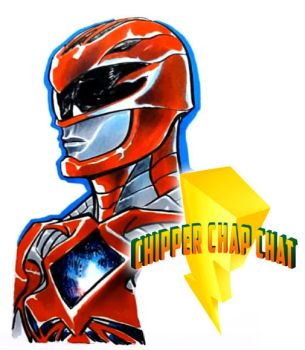 Red Ranger + video link by theCHAMBA