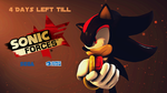 Countdown to Sonic Forces (Day 7) by G-ManMobius