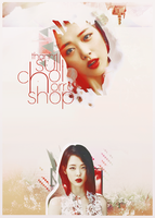 66.2015 Sulli.Graphic.Horror by ThanhRi-Chirikatori