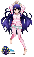 Render Wendy Marvell (2) by WendyMarvell01