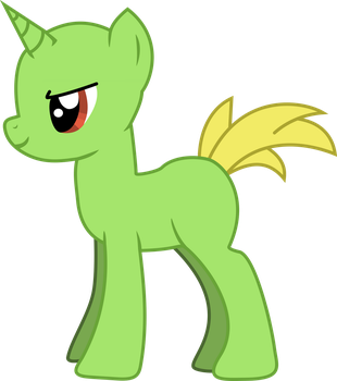 Second Vector try by TheFluttershyyay