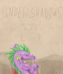 Undershadows-Episode 2-Part 2 : LOST by Falling-stars-1