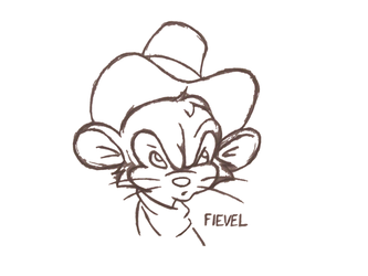 Fievel by innocent-passion